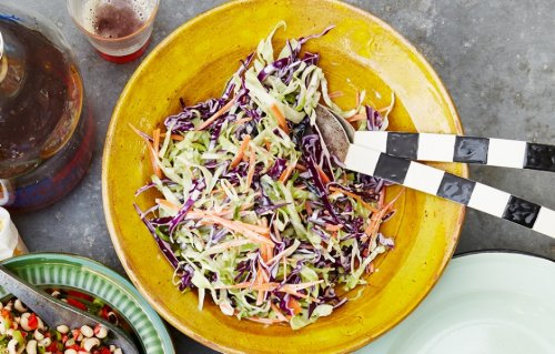 Como hacer ensalada waldorf cocineros argentinos